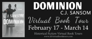 dominion hf tour