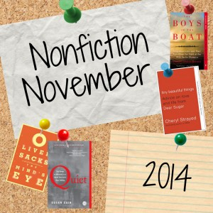 nonfiction november 2014