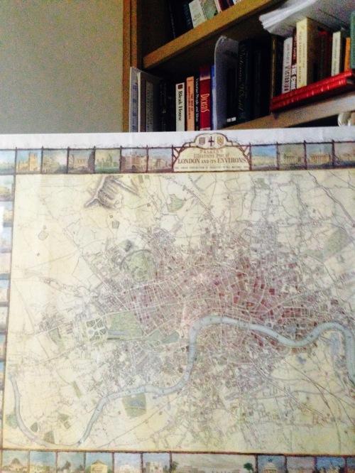 1851+London+map