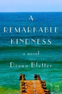 a remarkable kindness